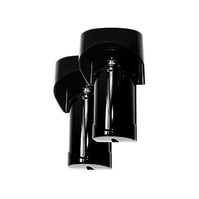 Detalhes do produto Sensor Infravermelho Ativo IRA-260 Digital Duplo feixe - JFL
