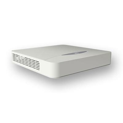Detalhes do produto DVR Tri-híbrido de 16 canais - JFL WD-4216