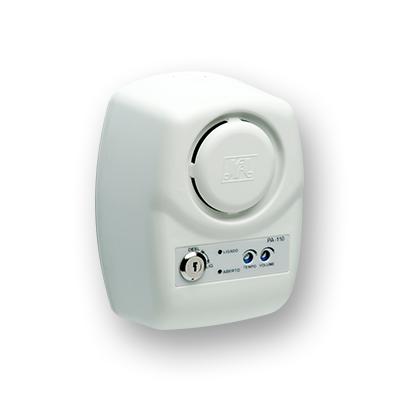 Detalhes do produto Sensor de Abertura Com fio - JFL PA-110