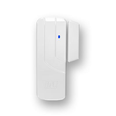 Detalhes do produto Sensor de Abertura Sem fio - JFL SL-220 DUO
