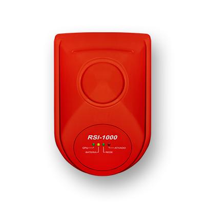 Detalhes do produto Repetidor de sinal - JFL RSI-1000