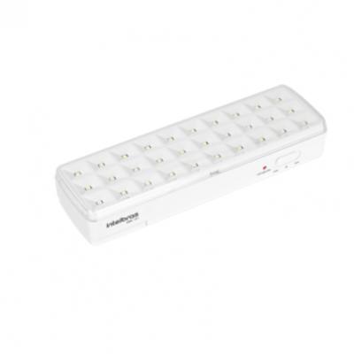 Detalhes do produto Luminária de emergência 30 LEDs - LEA 101