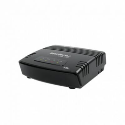 Detalhes do produto Modem ADSL2+ - Intelbras GKM 1220