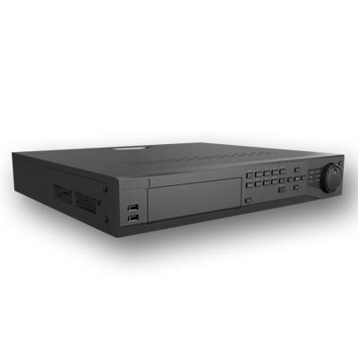 Detalhes do produto DVR Tri-híbrido de 32 canais - JFL WD-3032