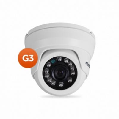 Detalhes do produto Câmera infravermelho - VMD 1120 IR G3 - Intelbras