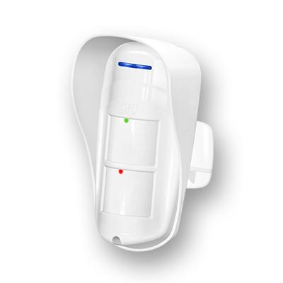Detalhes do produto Duplo sensor infravermelho PET - JFL DSE-830