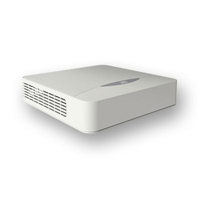 Detalhes do produto DVR Tri-híbrido de 4 canais - JFL WD-4204