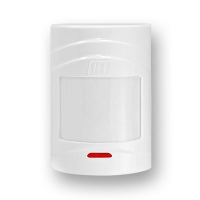 Detalhes do produto Sensor Infravermelho Passivo Sem fio - JFL IRS-430i