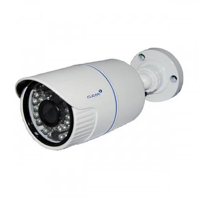 Detalhes do produto CÂMERA CLEAR 25 METROS 1MP (1280X720P) IR 24 LEDS