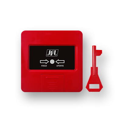 Detalhes do produto Acionador AMI-700 -  JFL