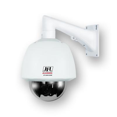 Detalhes do produto Câmera speed dome - SP-3000 Dome