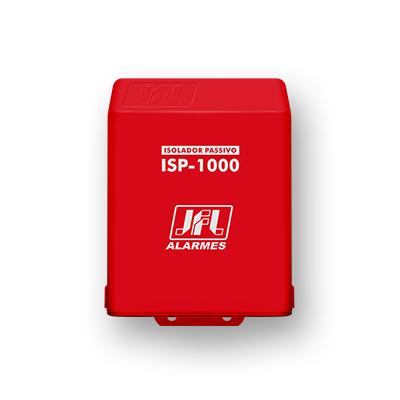 Detalhes do produto Isolador Passivo JFL - ISP-1000