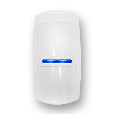 Detalhes do produto Duplo sensor infravermelho PET - JFL DS-420