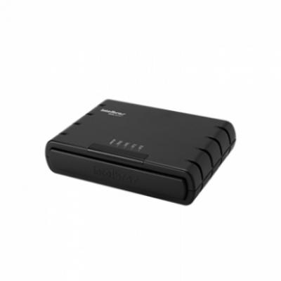 Detalhes do produto Adaptador IP para telefone analógico - ATA GKM 2210 T