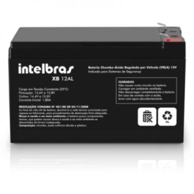 Detalhes do produto Bateria de chumbo-ácido 12 V - XB 12AL
