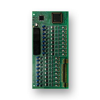 Detalhes do produto Central de Comunicação - Módulo 16 Ramais Desbalanceados