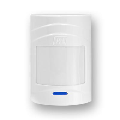 Detalhes do produto Sensor de Presença Sem Fio Ir Pet 520 Duo - JFL