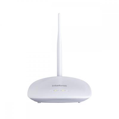 Detalhes do produto IWR 1000N - Roteador Wireless 150Mbps Intelbras