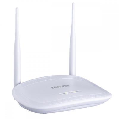 Detalhes do produto IWR 3000N - Roteador Wireless 300Mbps Intelbras