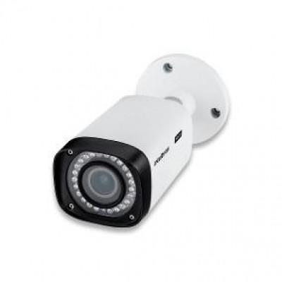 Detalhes do produto VHD 5250 Z Câmera HDCVI varifocal com infravermelho - Intelbras