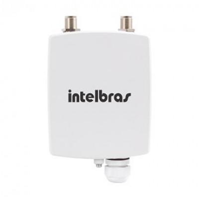 Detalhes do produto APC 5A PTP/PTMP 5 GHz com 2 conectores N para antena externa MiMo 2x2 - INTELBRAS