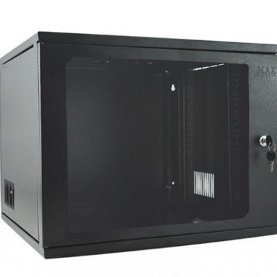 Detalhes do produto Rack Parede 8U x 470mm