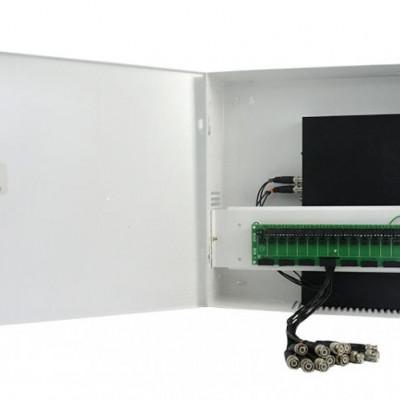 Detalhes do produto RACK VERTICAL FINE HD HÍBRIDO - Max Eletron