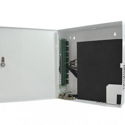 Detalhes do produto RACK VERTICAL MINI FINE HD HÍBRIDO - Max Eletron