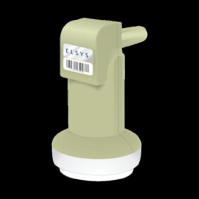 Detalhes do produto LNBF universal Ku simples - Elsys