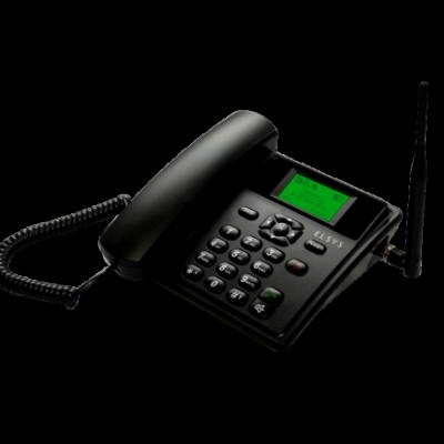 Detalhes do produto Celular de Mesa (Telefone Rural) - Elsys