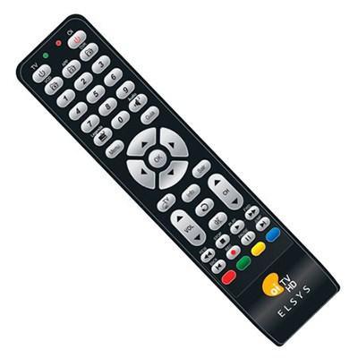 Detalhes do produto CONTROLE REMOTO OI TV HD - Elsys