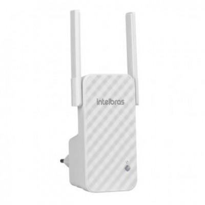 Detalhes do produto IWE 3001 Repetidor Wi-Fi N300 Mbps