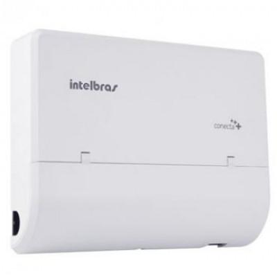 Detalhes do produto Conecta Mais Microcentral de telefonia fixa e sem fio - Intelbras