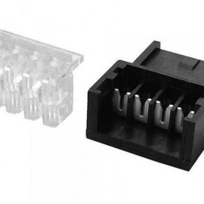 Detalhes do produto Conectores Centrais Impacta Kit C/ 50pç - Intelbras