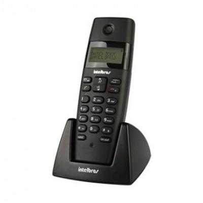 Detalhes do produto Telefone Sem Fio TS 40 R Ramal - Intelbras