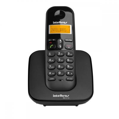 Detalhes do produto Telefone Sem Fio TS 3110 - Intelbras