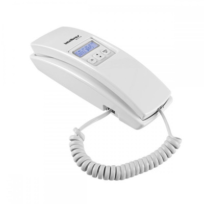 Detalhes do produto Telefone Com Fio TC 2110 - Intelbras