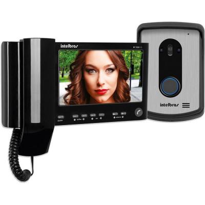 Detalhes do produto IV 7010 HS Kit Videoporteiro com monofone - Intelbras
