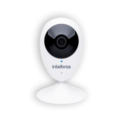 Detalhes do produto iC3 Câmera de Segurança Wi-Fi HD - Intelbras