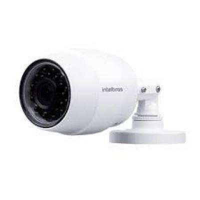 Detalhes do produto iC5 Câmera de Segurança Wi-Fi HD - Intelbras