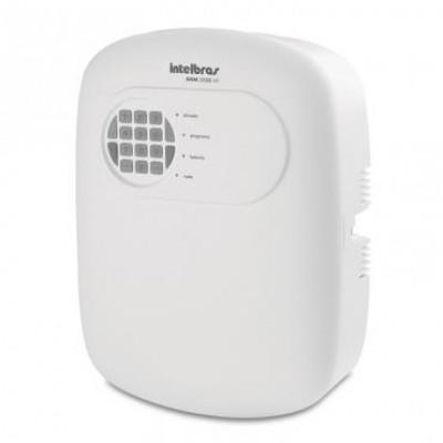 Detalhes do produto ANM 2008 MF Central de alarme não monitorada com 8 zonas (4 mistas e 4 sem fio) - Intelbras