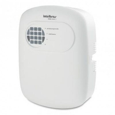 Detalhes do produto ANM 3008 ST Central de alarme não monitorada com 8 zonas - Intelbras