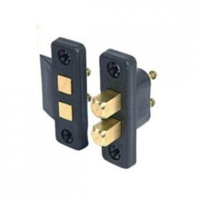 Detalhes do produto Contato Deslizante P/ Fecho / Fechadura Elétrica / Porta / Portão