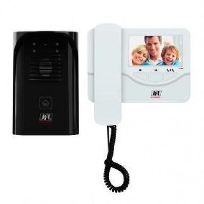 Detalhes do produto Videoporteiro com tela LCD VP-400 - JFL