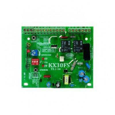 Detalhes do produto Central Eletrônica KX30FS Para Portões - Rossi