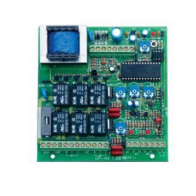 Detalhes do produto Central Eletrônica DPHX Para Portões - Rossi