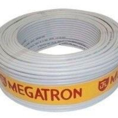 Detalhes do produto Cabo de Alta Isolação para Cerca Elétrica - Megatron