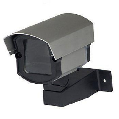 Detalhes do produto Caixa de Proteção Protetor Junior para Mini Câmeras CFTV