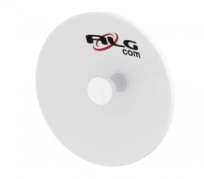 Detalhes do produto Antena Direcional Parábola Aberta 5.8GHz - PA-5800 - Algcom